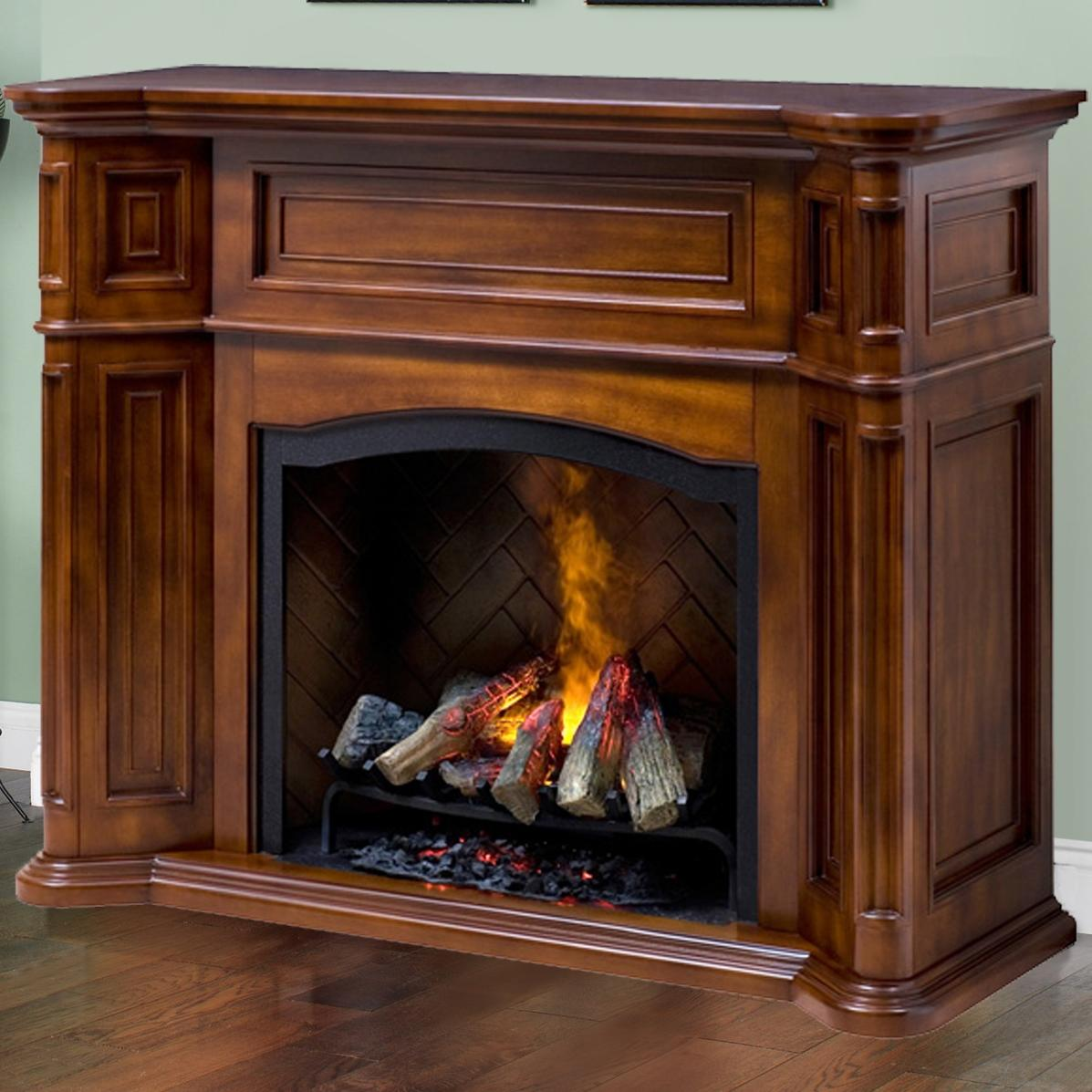 electric log set insert dimplex silverton dimplex
